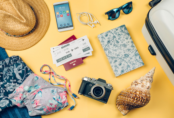 How to Have a Successful Vacation as a Freelancer