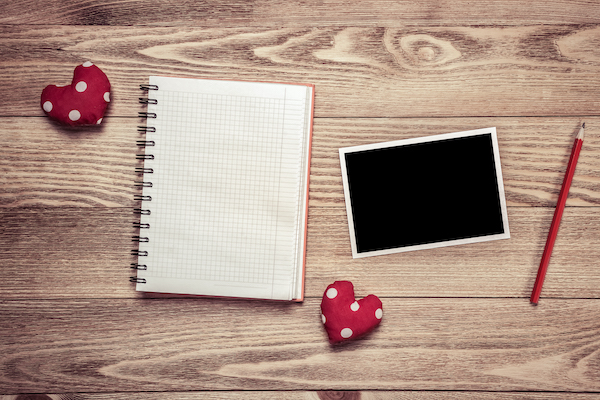 The Risks of Writing What You Love