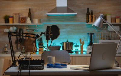 7 Steps to Create a Podcast in Less Than a Week
